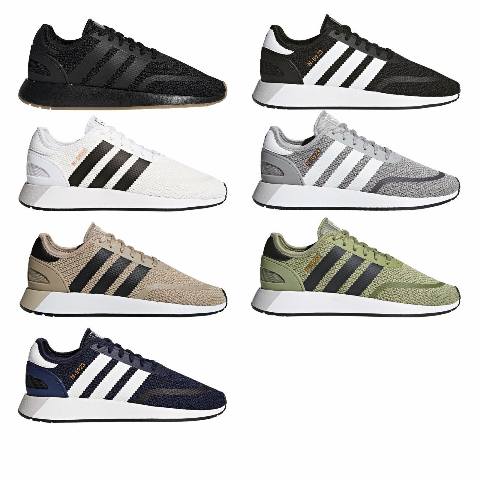 Adidas Originals Iniki n-5923 caballeros-cortos zapatillas calzado deportivo zapatos