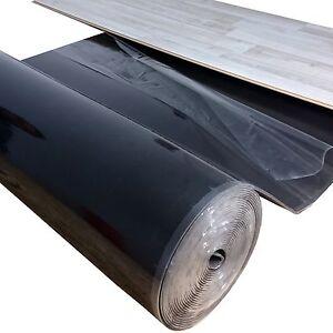 trittschalld mmung ufilonspeed f r massivholzdielen bis 20 mm st rke 12 5 m ebay. Black Bedroom Furniture Sets. Home Design Ideas