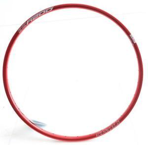 Spank-Oozy-Evo-26AL-32-Hole-29er-Mountain-Bike-Wheel-Rim-Red-485g-NEW