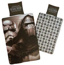 Star Wars Renforce Wende Bettwäsche Set 135 x 200 cm Darth Vader 100% Baumwolle