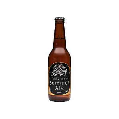 Prickly Moses Summer Ale case of 24 Craft Beer Kölsch 330mL