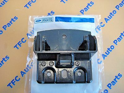 Ford Escape C-Max Center Console Lid Latch OEM New Genuine Ford Part  2013-2014