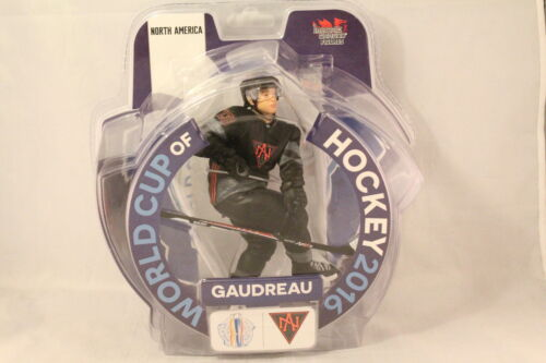 Import Dragon Figures World Cup of Hockey Johnny Gaudreau