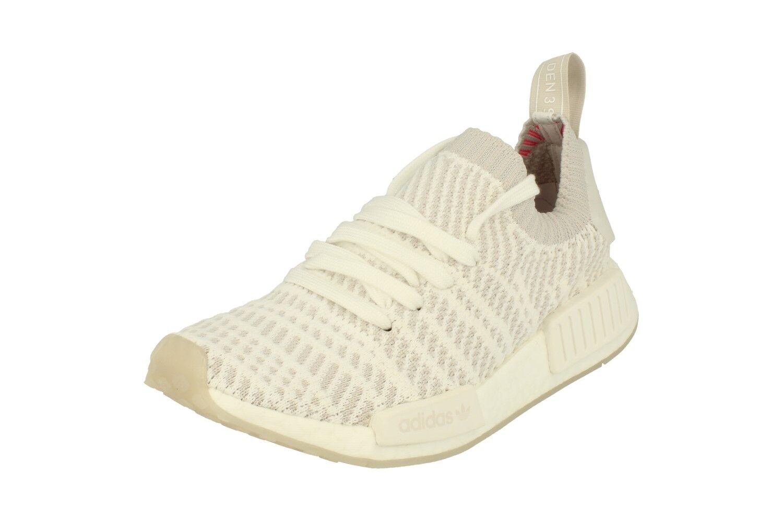 Adidas Originals Nmd_R1 Stlt Pk Mens Running Trainers Sneakers CQ2390