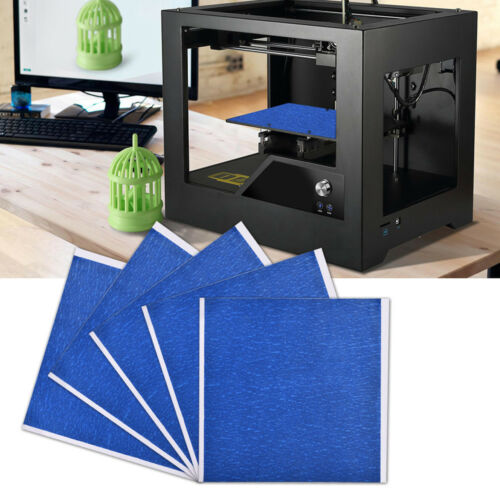 10X Sticker Tape Build Plate 210x200mm For 3D Printer Hot Bed Printing Platform