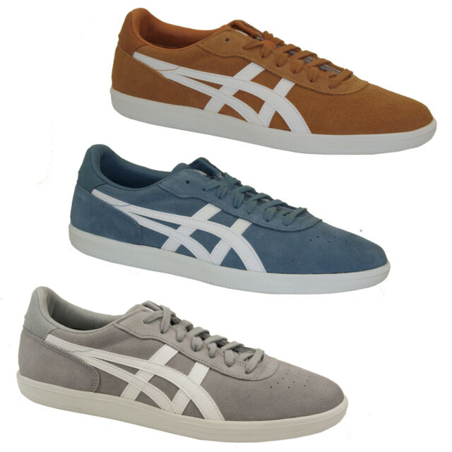 1019b2f42c Asics Percussor Trs Retro Sneakers Casual Shoes Men's Lace-Up Shoes Trainers