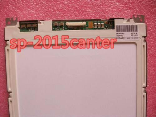 "SP24V001-A1 SP24V001A1 SP24V001 A1 Hitachi 9.4"" 640*480 STN LCD PANEL"