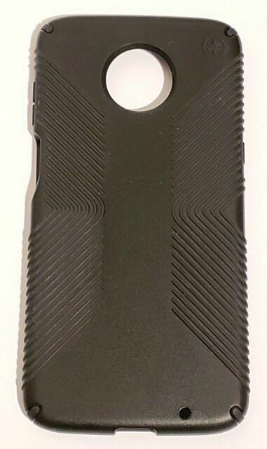 Speck Presidio Grip Case For Motorola Moto Z3 Black For Sale Online Ebay