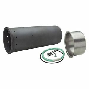 Burner Tube Conversion Kit Ceramic Bg Suitable For buderus Be-A 17KW