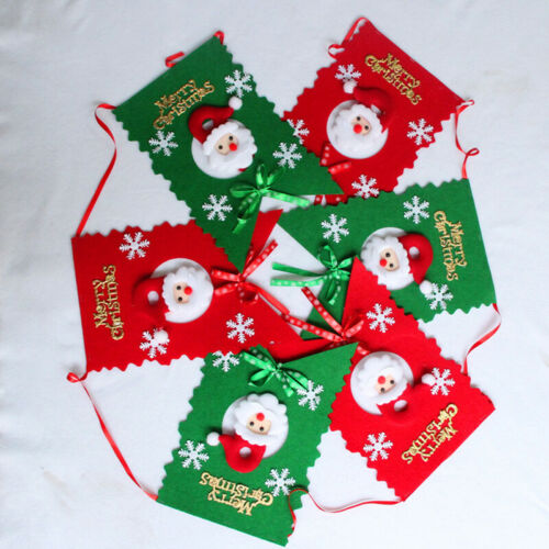 Christmas Party Tree Decor Snowman Snowflake Hanging Balls Bauble Home Ornaments