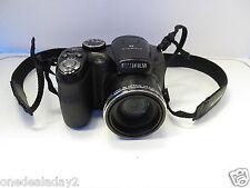Fujifilm Fine Pix S2940WM 18X OPTICAL 28-504mm 14MEGAPIXEL