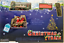 CHRISTMAS-TRAIN-SET-NICE-GIFT-AROUND-CHRISTMAS-TREE-TRACKS-amp-CARRIAGES-SANTA thumbnail 3