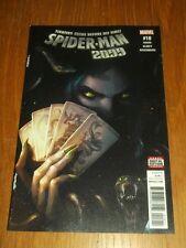 SPIDERMAN 2099 #18 MARVEL COMICS