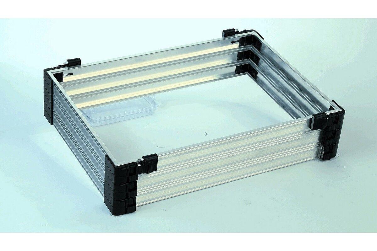Cassetto laterale in legno Rive 60mm 708676