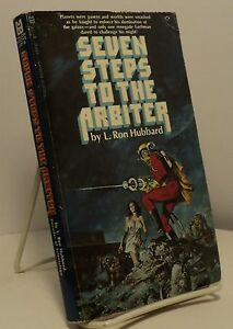 53c804435d53 Details about Seven Steps to the Arbiter by L Ron Hubbard