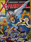 L' Universo Mutante X-Marvel n°31 1992 ed. Play Press [G.164]