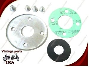 5-X-NEW-ROYAL-ENFIELD-CLUTCH-OIL-SEAL-KIT-OLD-MODEL