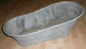 Decorazioni Bagno Bambini : Zincato bambini bagno per zinco alt zincato vasca top vintage