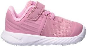 4bb6cc0b6b72 Image is loading Girls-039-Nike-Star-Runner-TD-Toddler-Shoe-