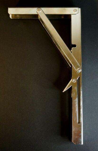Rohrbeschlag Gelenkstück AISI316 Persenning Joint-fitting für Ø 20mm Rohr