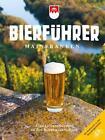 Bierführer Mainfranken von Konstantin Meisel und Peter Stahmer (2016, Taschenbuch)