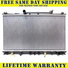 1909 NEW RADIATOR WITH CAP FOR TOYOTA FITS CAMRY SOLARA 2.2 L4 4CYL