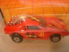 1983 MATCHBOX SUPERFAST #8 RED DE TOMASO PANTERA GREASED LIGHTNIN 31 NEW MOC