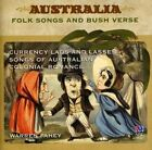 Rooted in The Country Songs of Australian Colonia 0602517981720 by Warren Fahey