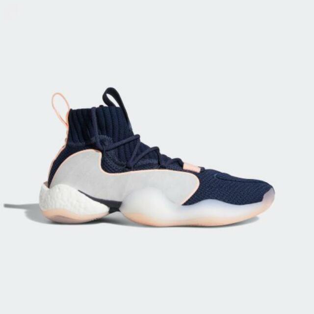 Adidas Crazy BYW X B42243 Navy Boost