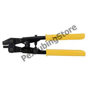 PEX Decrimper Decrimping Crimp Ring Remover Tool