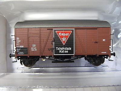 """Brawa 49736 Gedeckter Güterwagen G """"Aldersbach"""" der DB"""