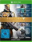 Destiny - The Collection (Microsoft Xbox One, 2016)