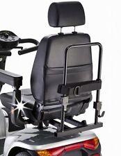 Rollatorhalter für Elektromobil Zubehör Invacare Scooter  abnehmbar Originalteil