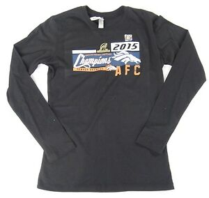 broncos afc championship sweatshirt