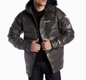 Détails sur Columbia Homme Outdry EX Diamond Down manteau isotherme Titane ski manteau noir afficher le titre d'origine