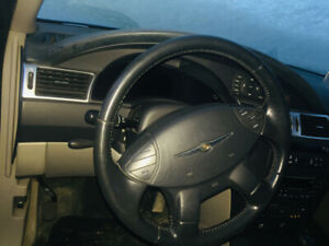 Recent Safety, 2004 AWD, Chrysler Pacifica $3800