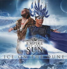 Ice on the Dune [LP] by Empire of the Sun (Vinyl, Nov-2013, Virgin EMI (Universal UK))