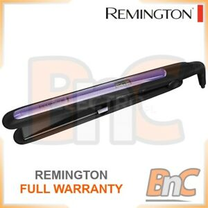 Plancha De Pelo Cerámica Remington S7710 Pro Ion 230 Grados Flat Iron Iónico Ebay