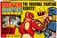 Mattel-Rock /'em sock/' em robots-Rocker Rosso e Blu Bomber MAT-CCX97