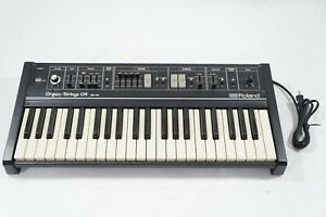 Roland-RS-09-Organ-Strings-09-Vintage-Analog-Synthsizer-RS09-AS-IS