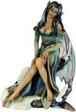 Elfenfigur Dragonsite Elfe - Midwinters Dream - Ruth Thompson Limited Edition