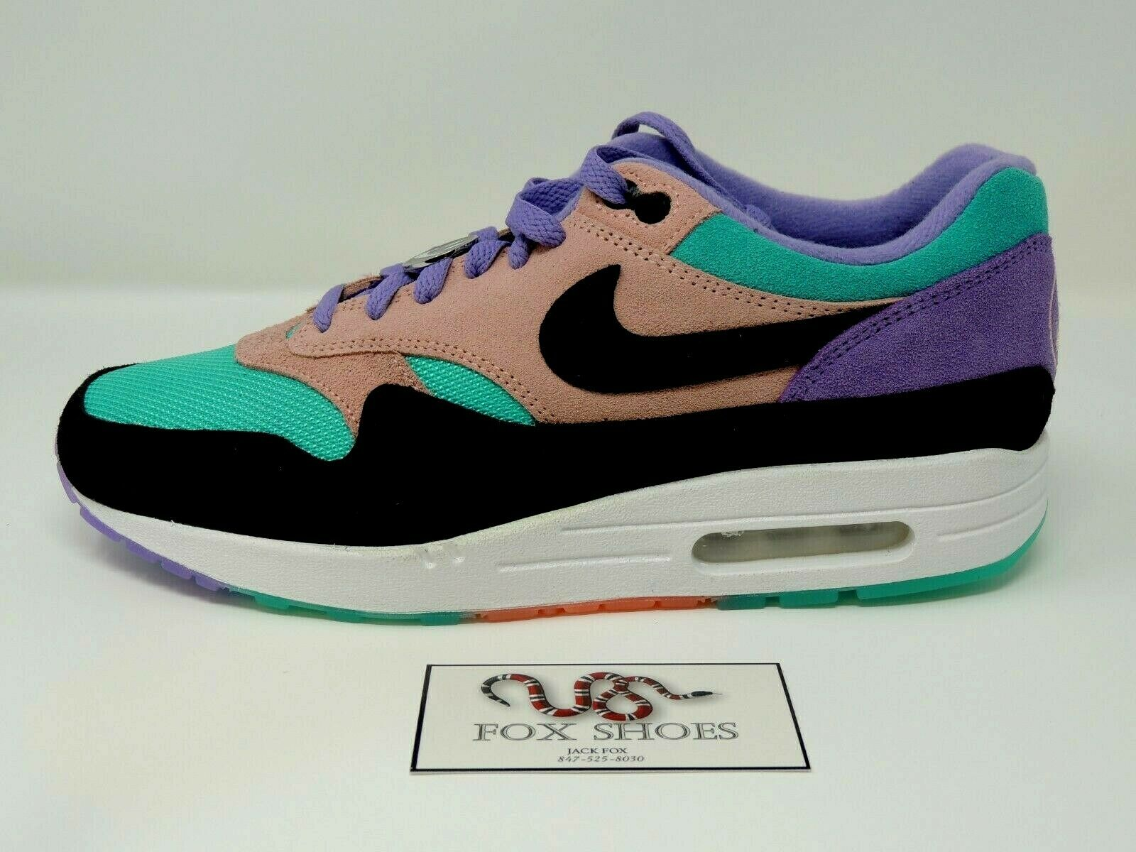 """finest selection a5678 73403 Nike Air Max 1 """"Have A Nike Day"""" BQ8929-500 - - -"""
