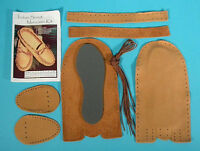 Moccasin Kit Medium Unisex