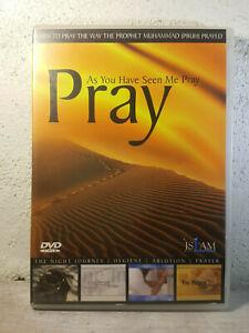 Pray-as-you-have-seen-me-pray-DVD-learn-Islamic-prayer-Salah-Salat-Namaz