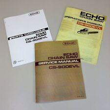 Echo   chainsawr.