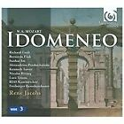 Wolfgang Amadeus Mozart - Mozart: Idomeneo [includes DVD] (2009)