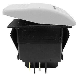 Contur Rocker Switch On Off On Lighted Seachoice 12991