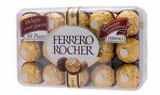 Ferrero Rocher Chocolates 30 Pcs Box 300 Gm Imported Not Indian For Valentine