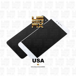 USA-For-Huawei-P10-Selfie-BAC-L03-BAC-L23-5-5-LCD-Display-Touch-Screen-Digitizer