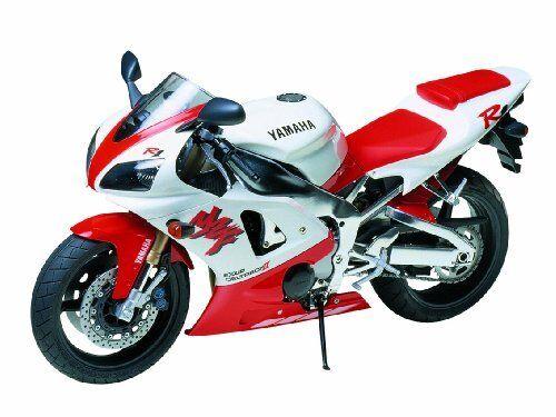 Model/_kits Tamiya 14073 1//12 Yamaha YZF-R1 Rare Motorcycle Series SB